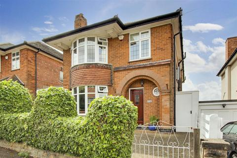 4 bedroom detached house to rent - Selby Road, West Bridgford, Nottinghamshire, NG2 7BL