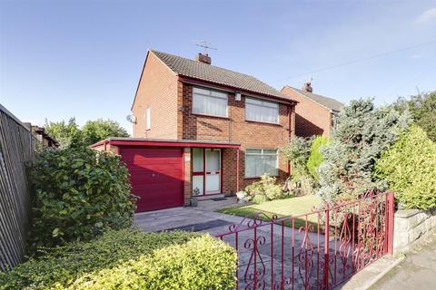 3 bedroom detached house for sale - Gresham Gardens, Woodthorpe, Nottinghamshire, NG5 4LU