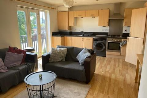 2 bedroom flat to rent - Flat 11, Priory Court, 241 Pershore Road, Edgbaston, Birmingham
