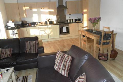 2 bedroom flat to rent - Flat 6 Priory Court, 241 Pershore Road, Edgbaston, Birmingham