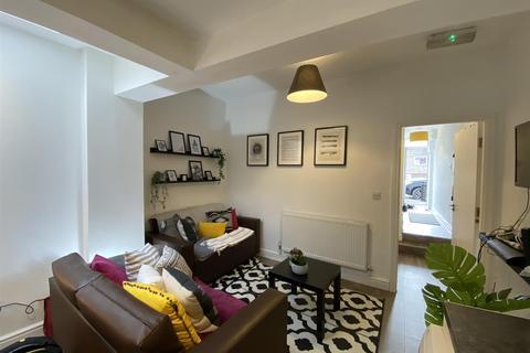 4 bedroom terraced house to rent - 205 Heeley Road, Selly Oak, Birmingham