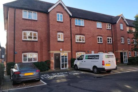 2 bedroom apartment to rent - Bowling Green Street, Warwick