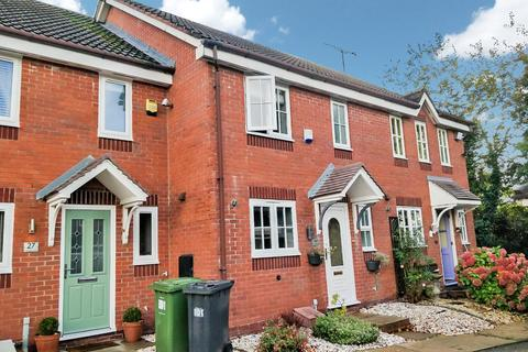 3 bedroom terraced house to rent - Armscote Grove, Hatton Park, Warwick