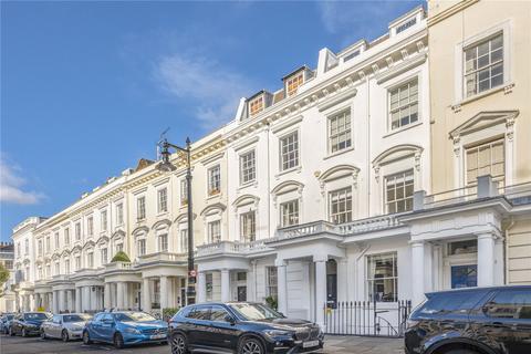 1 bedroom flat for sale - Alderney Street, London, SW1V
