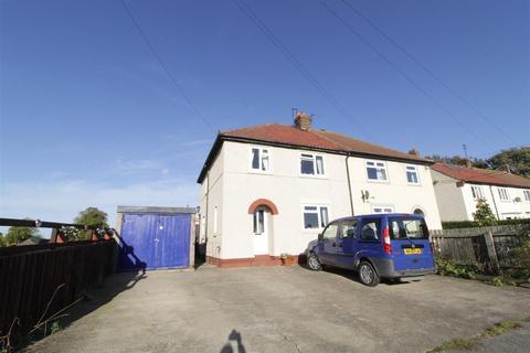 3 bedroom semi-detached house for sale - Bowling Green Lane, Manfield, Darlington