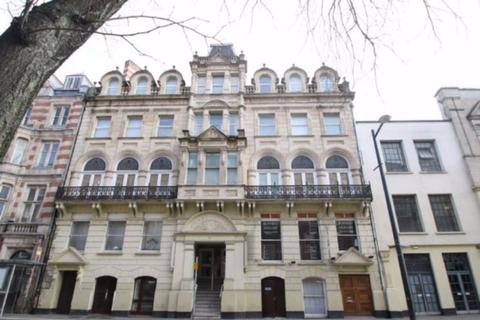2 bedroom apartment to rent - The Grand, Westgate Street, Cardiff