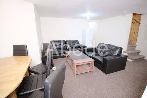 6 bedroom house to rent - Royal Park Avenue, Leeds, West Yorkshire