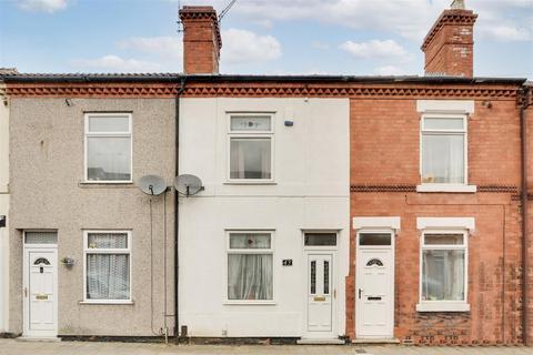 2 bedroom terraced house to rent - Victoria Street, Hucknall, Nottinghamshire, NG15 7EB