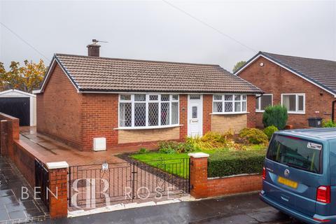 2 bedroom detached bungalow for sale - Poplar Avenue, Bamber Bridge, Preston