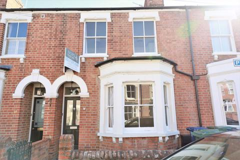 4 bedroom house to rent - NEWTON ROAD (SOUTH OXFORD)