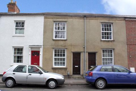 3 bedroom house to rent - HART STREET (JERICHO)