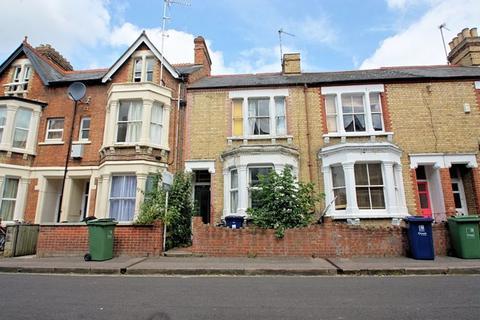 5 bedroom house to rent - REGENT STREET (Cowley)