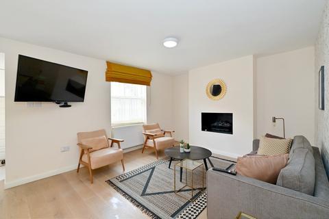 1 bedroom flat to rent - Milner Street, London, SW3