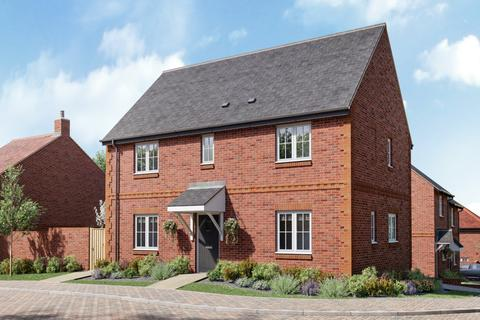 3 bedroom detached house for sale - Plot The Bromley, Home 2, The Bromley at The Chilterns,  The Chilterns , Clappins Lane HP14