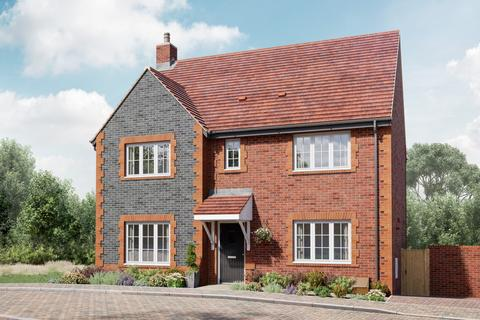 4 bedroom detached house for sale - Plot The Stanford, Home 1, The Stanford at The Chilterns,  The Chilterns , Clappins Lane HP14