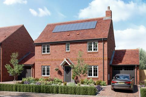3 bedroom detached house for sale - Plot The Sulgrave, Home 44, The Sulgrave at The Chilterns,  The Chilterns , Clappins Lane HP14