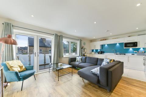 2 bedroom flat to rent - Hartfield Road, SW19