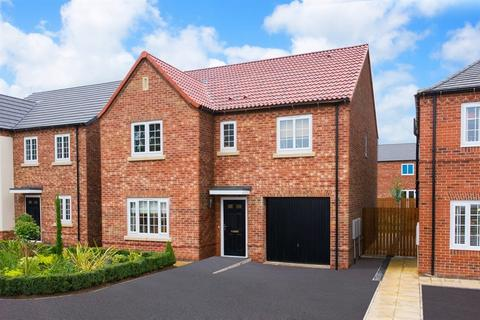 4 bedroom house for sale - Plot 139, The Mapleford at Tanton Fields, The Firs, Off Tanton Road TS9
