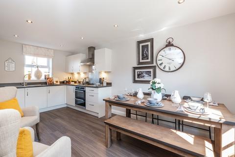 3 bedroom detached house for sale - HADLEY at Northstowe Wellington Road, Northstowe CB24