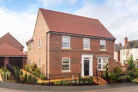 4 bedroom detached house for sale - Avondale at Kilners Grange Grange Road, Tongham GU10