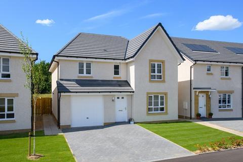 4 bedroom detached house for sale - Inveraray at The Fairways 2 Westbarr Drive, Coatbridge ML5