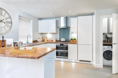 4 bedroom detached house for sale - Chester at Berry Acres Yalberton Road, Paignton TQ4