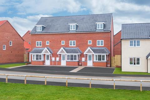 4 bedroom end of terrace house for sale - Woodbridge at Drovers Court Great North Road, Micklefield LS25