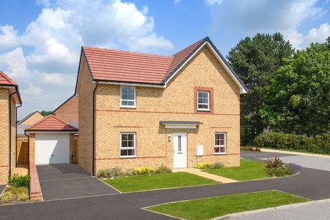 4 bedroom detached house for sale - Alderney at Emberton Grange Hassall Road, Alsager ST7