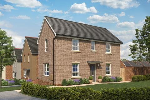 3 bedroom detached house for sale - Moresby at Okement Park Crediton Road, Okehampton EX20