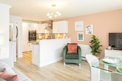 4 bedroom detached house for sale - The Thorney at Trumpington Meadows Hauxton Road, Trumpington, Cambridge CB2