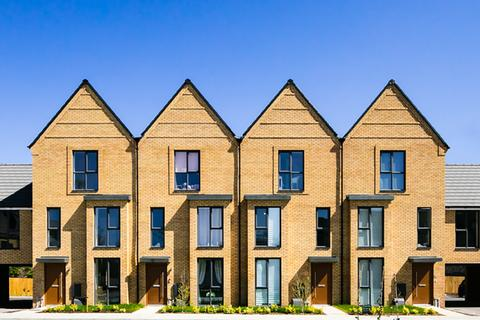 4 bedroom house for sale - Plot 104, Dickens at Cable Wharf, Northfleet, Cable Wharf, Northfleet DA11