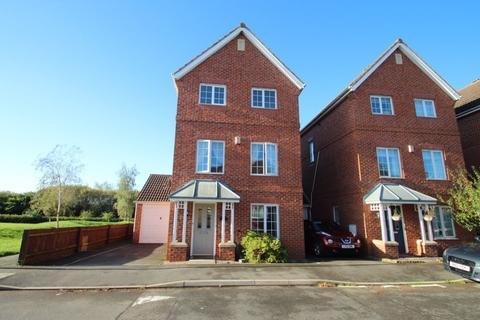 4 bedroom property to rent - Weir Close, South Wigston, Leicester, LE18 4NG