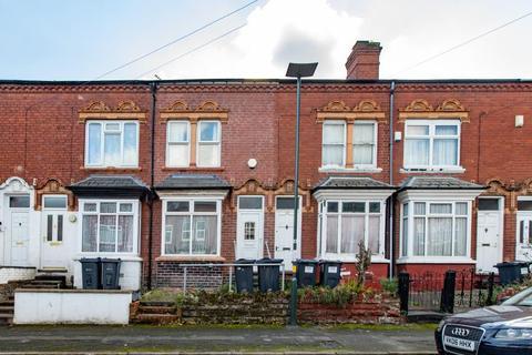 2 bedroom terraced house for sale - Selsey Road, Birmingham, B17