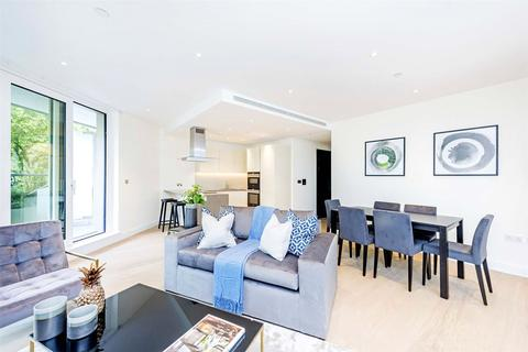 2 bedroom apartment to rent - Altissima House, Queenstown Road, London, SW11