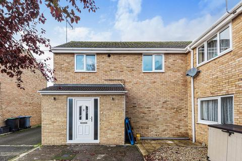 4 bedroom end of terrace house for sale - Pampas Close, Carterton, Oxfordshire OX18