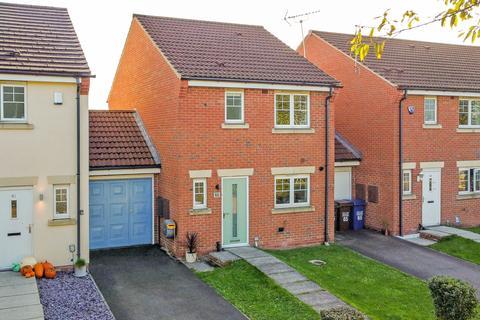 3 bedroom detached house for sale - Bridge Close, Church Fenton, Tadcaster, LS24