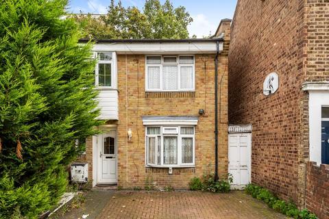 3 bedroom terraced house for sale - Masons Hill London SE18