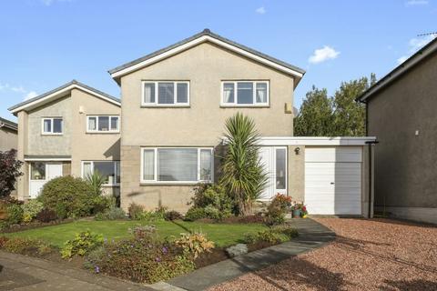 5 bedroom detached house for sale - 6 Somnerfield Grove, Haddington, EH41 3RR