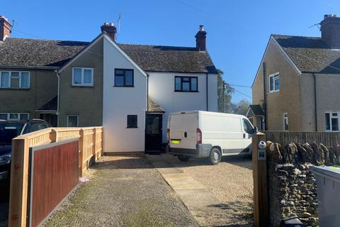 3 bedroom end of terrace house for sale - Curbridge,  Oxfordshire,  OX29