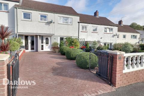 3 bedroom terraced house for sale - Cwm Hir, Ebbw Vale