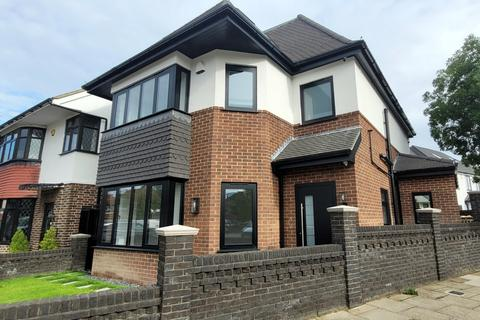 5 bedroom detached house for sale - Thorncliffe Road,  Southall, UB2