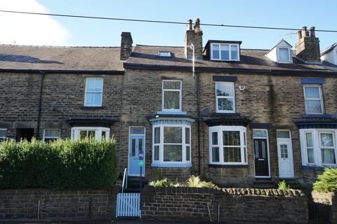 2 bedroom terraced house for sale - Middlewood Road, Sheffield, South Yorkshire