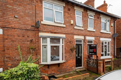 3 bedroom terraced house for sale - Kitchener Street, Selby, YO8