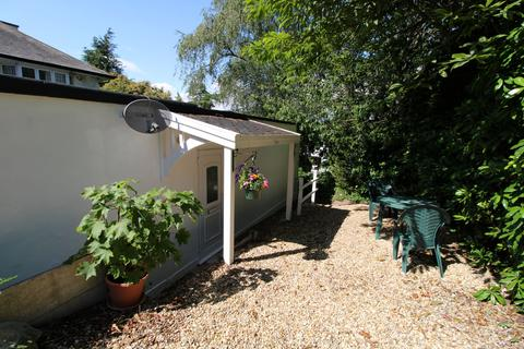 1 bedroom ground floor flat to rent - Nelson Road, Poole BH12