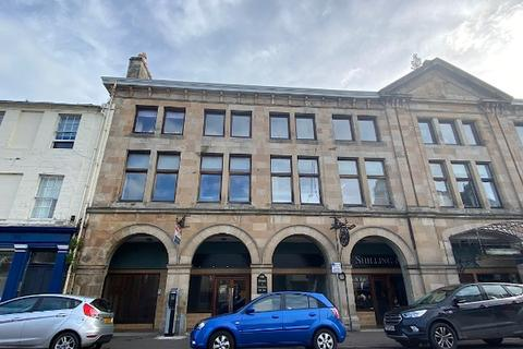 2 bedroom flat to rent - Princes Street, City Centre, Perthshire, PH2