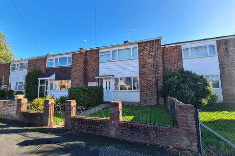 3 bedroom end of terrace house for sale - Cleveland Road,  Aylesbury,  Buckinghamshire,  HP20