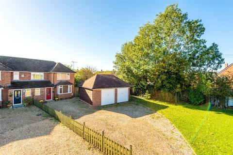 3 bedroom semi-detached house for sale - Winslow Road, Wingrave, Aylesbury, Buckinghamshire, HP22
