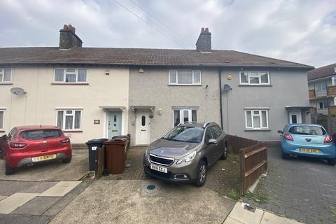 2 bedroom terraced house to rent - Bridgeway, Barking IG11