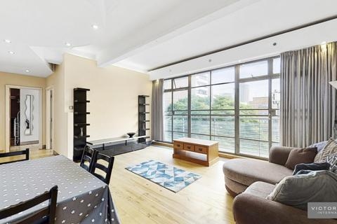 2 bedroom apartment to rent - Gee Street, Clerkenwell, London, EC1V