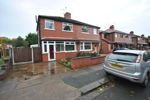 3 bedroom semi-detached house for sale - Shackleton Street, Eccles M30